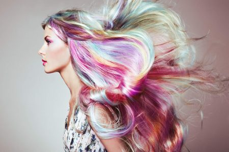 beauty-fashion-model-girl-with-colorful-dyed-hair-P6Q2BU8